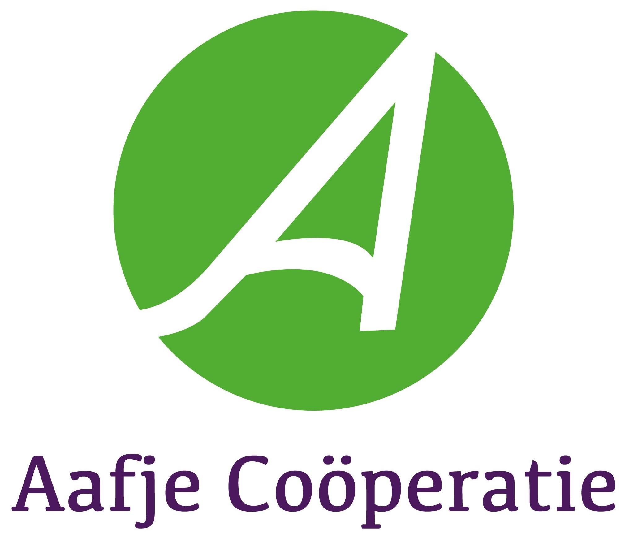 Logo Aafje Coöperatie